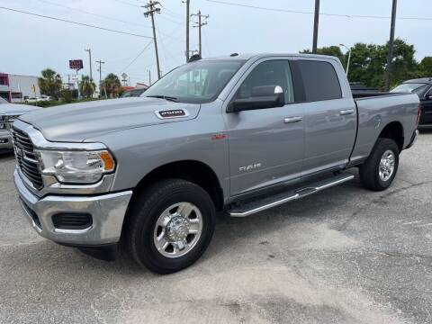 2020 RAM Ram Pickup 2500 for sale at Modern Automotive in Boiling Springs SC