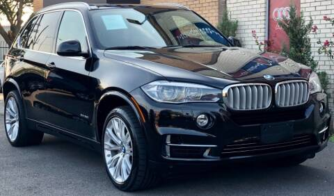2016 BMW X5 for sale at Auto Imports in Houston TX