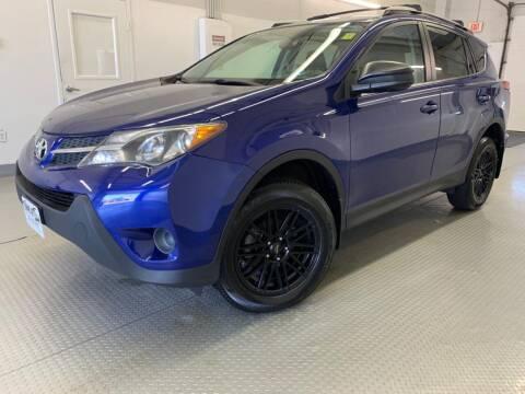 2014 Toyota RAV4 for sale at TOWNE AUTO BROKERS in Virginia Beach VA