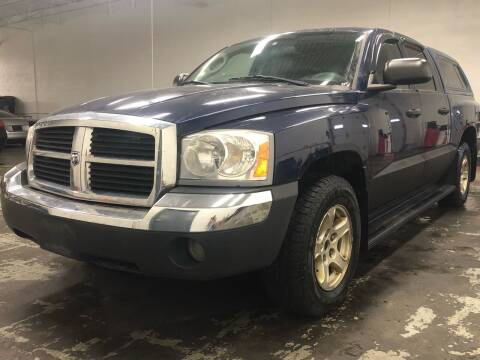 2005 Dodge Dakota for sale at Paley Auto Group in Columbus OH