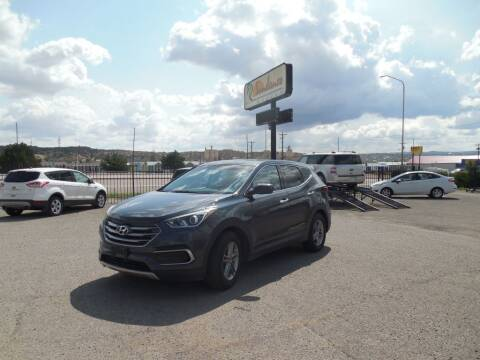 2017 Hyundai Santa Fe Sport for sale at Sundance Motors in Gallup NM