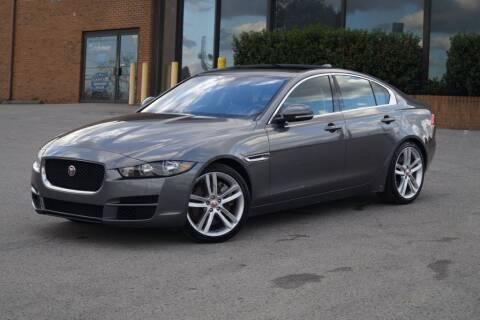 2017 Jaguar XE for sale at Next Ride Motors in Nashville TN