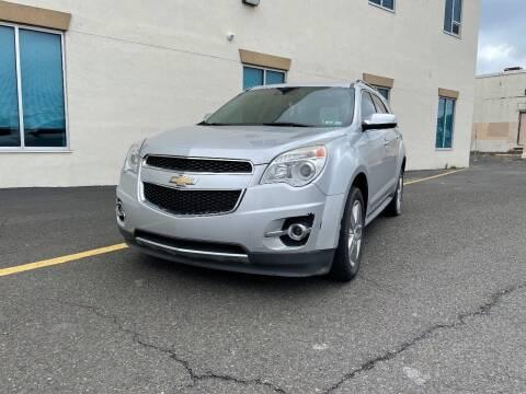 2015 Chevrolet Equinox for sale at CAR SPOT INC in Philadelphia PA