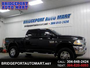 2013 RAM Ram Pickup 3500 for sale at Bridgeport Auto Mart in Bridgeport WV