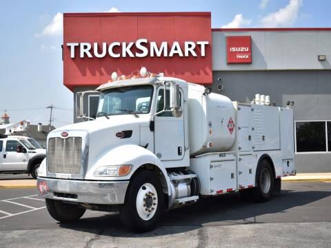 2015 Peterbilt 337 for sale at Trucksmart Isuzu in Morrisville PA