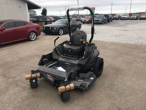 Spartan RZ-HD for sale at Family Car Farm - Spartman Mowers/Farm Equipment in Princeton IN
