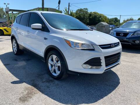 2013 Ford Escape for sale at Marvin Motors in Kissimmee FL