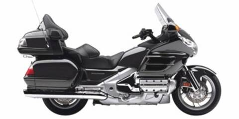 2008 Honda Goldwing for sale at Road Track and Trail in Big Bend WI