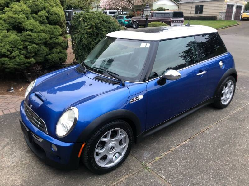 2005 MINI Cooper for sale at Blue Line Auto Group in Portland OR