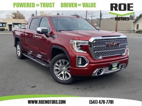2021 GMC Sierra 1500 for sale at Roe Motors in Grants Pass OR