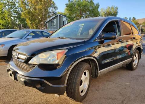2009 Honda CR-V for sale at Apollo Auto El Monte in El Monte CA
