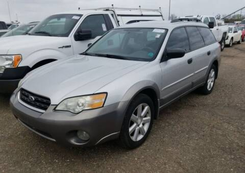 2006 Subaru Outback for sale at Green Light Auto in Sioux Falls SD
