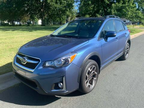 2016 Subaru Crosstrek for sale at ONG Auto in Farmington MN