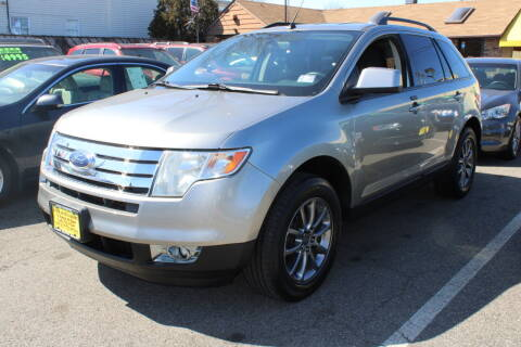 2008 Ford Edge for sale at Lodi Auto Mart in Lodi NJ