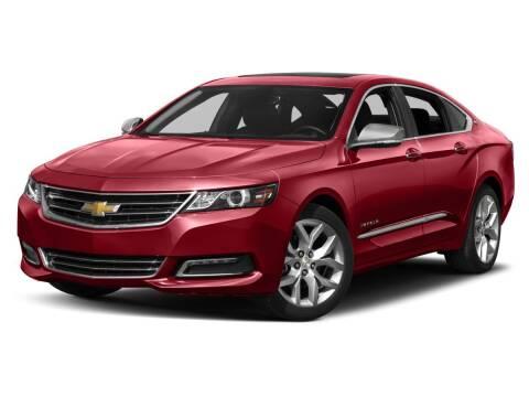 2014 Chevrolet Impala for sale at Hi-Lo Auto Sales in Frederick MD