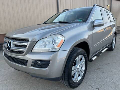 2009 Mercedes-Benz GL-Class for sale at Prime Auto Sales in Uniontown OH