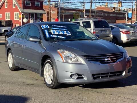2010 Nissan Altima for sale at Active Auto Sales in Hatboro PA
