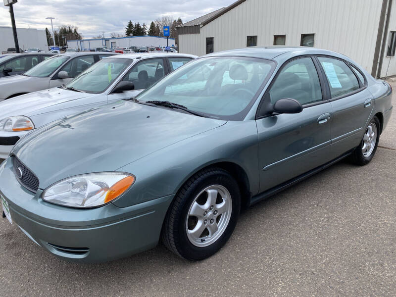 2006 Ford Taurus for sale at Murphy Motors Next To New Minot in Minot ND