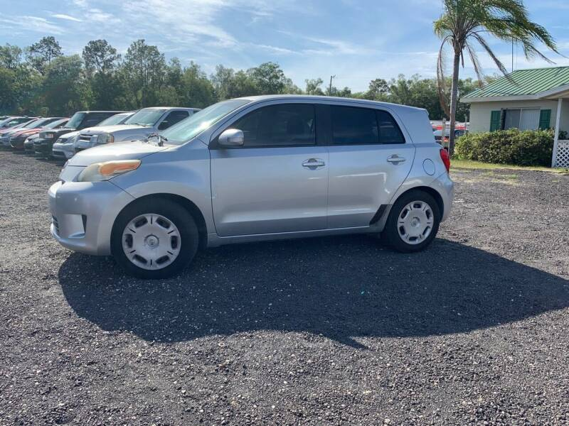 2008 Scion xD for sale at Popular Imports Auto Sales in Gainesville FL