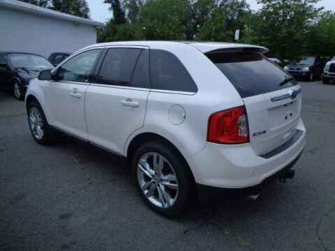 2011 Ford Edge for sale at Purcellville Motors in Purcellville VA