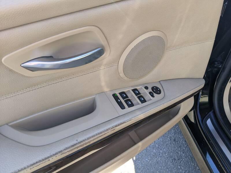 2009 BMW 3 Series 328i 4dr Sedan SULEV - National City CA