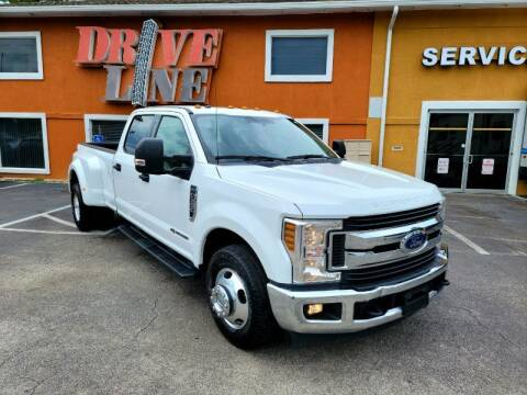 2019 Ford F-350 Super Duty for sale at Driveline LLC in Jacksonville FL