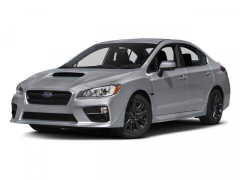 2016 Subaru WRX for sale at Your Auto Source in York PA