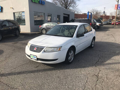 2006 Saturn Ion for sale at Car One in Essex MD