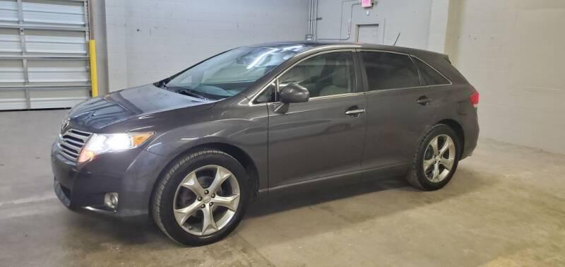 2011 Toyota Venza for sale at Klika Auto Direct LLC in Olathe KS