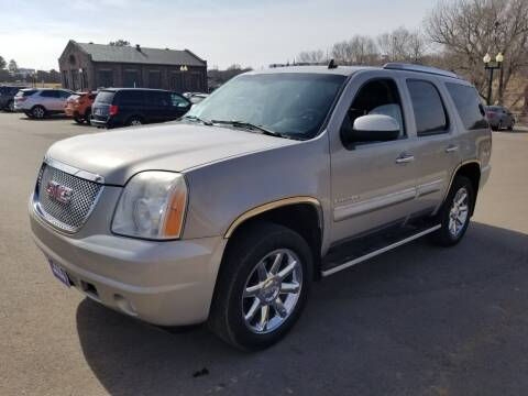 2008 GMC Yukon for sale at G & H Motors LLC in Sioux Falls SD