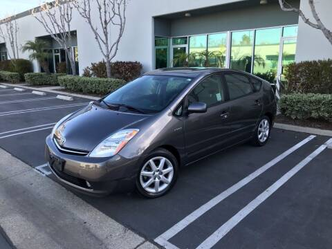 2009 Toyota Prius for sale at Autos Direct in Costa Mesa CA