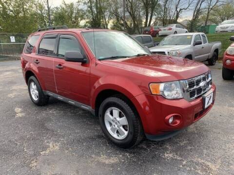 2013 Ford Escape for sale at Hi-Lo Auto Sales in Frederick MD