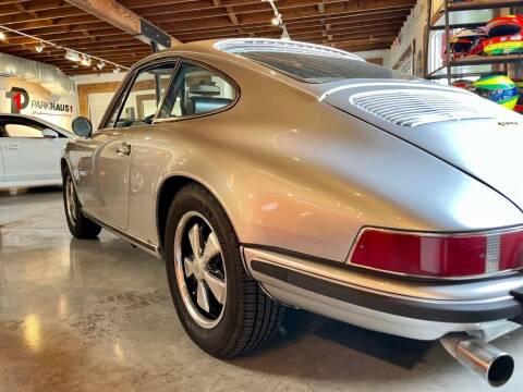 1971 Porsche 911 for sale at PARKHAUS1 in Miami FL