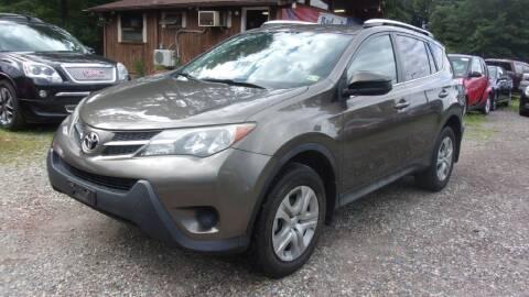 2015 Toyota RAV4 for sale at Select Cars Of Thornburg in Fredericksburg VA