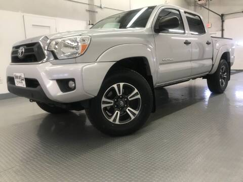 2013 Toyota Tacoma for sale at TOWNE AUTO BROKERS in Virginia Beach VA