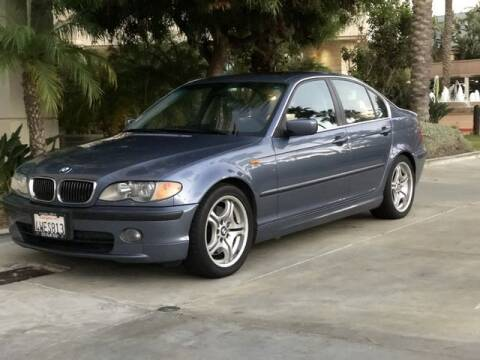 2002 BMW 3 Series for sale at AUTOLOGIC in San Diego CA