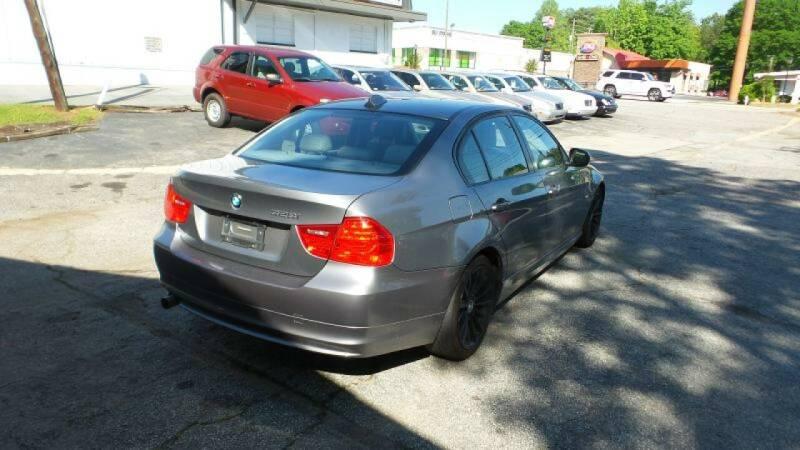 2009 BMW 3 Series 328i 4dr Sedan - Roswell GA