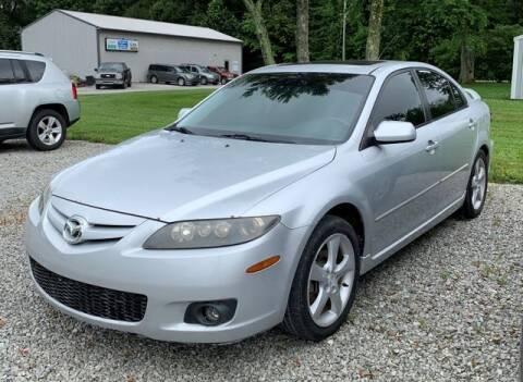 2006 Mazda MAZDA6 for sale at Doyle's Auto Sales and Service in North Vernon IN