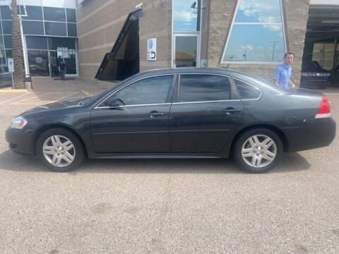 2016 Chevrolet Impala Limited for sale at Camelback Volkswagen Subaru in Phoenix AZ