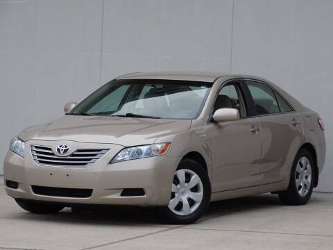 2009 Toyota Camry Hybrid for sale at Chicago Motors Direct in Addison IL