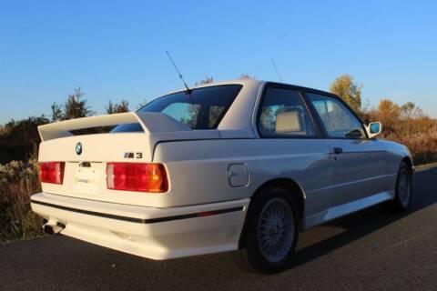 1989 BMW M3 for sale at Vantage Auto Group - Vantage Auto Wholesale in Lodi NJ