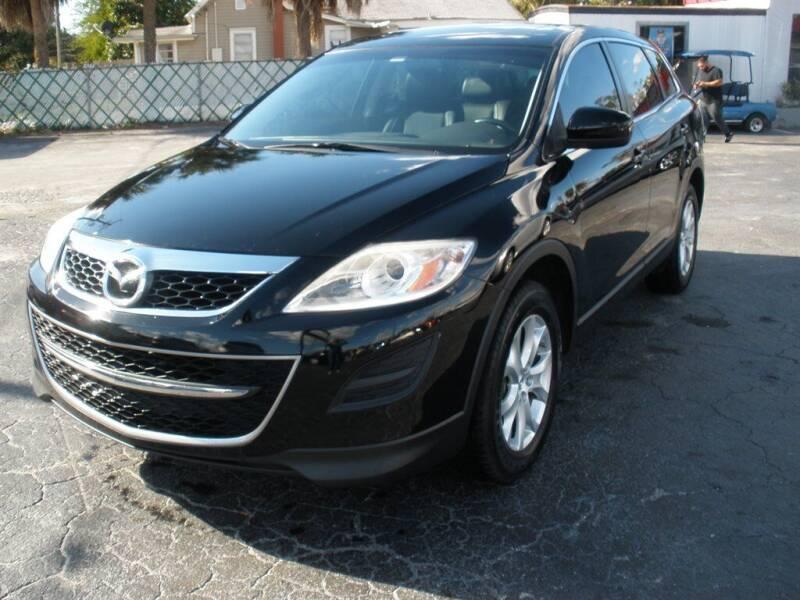 2011 Mazda CX-9 for sale at Priceline Automotive in Tampa FL