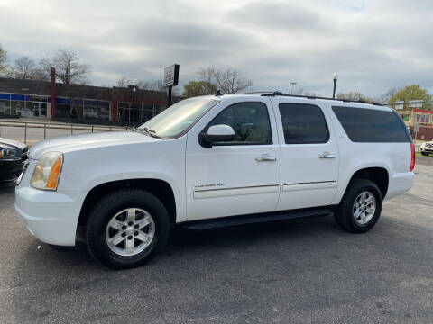 2010 GMC Yukon XL for sale at BWK of Columbia in Columbia SC