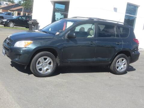 2011 Toyota RAV4 for sale at Price Auto Sales 2 in Concord NH