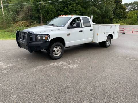 2008 Dodge Ram Chassis 3500 for sale at Rickman Motor Company in Somerville TN