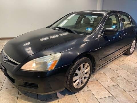 2006 Honda Accord for sale at MFT Auction in Lodi NJ