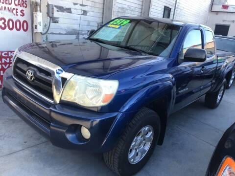 2006 Toyota Tacoma for sale at Excelsior Motors , Inc in San Francisco CA