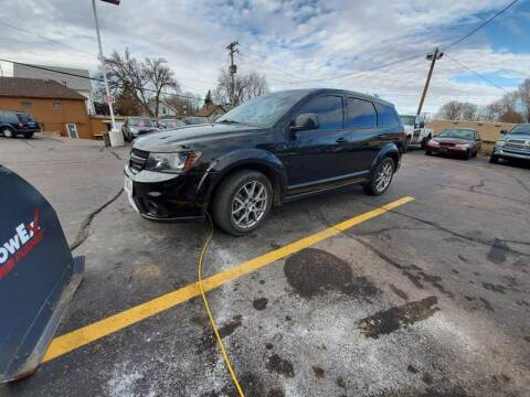 2014 Dodge Journey for sale at Geareys Auto Sales of Sioux Falls, LLC in Sioux Falls SD