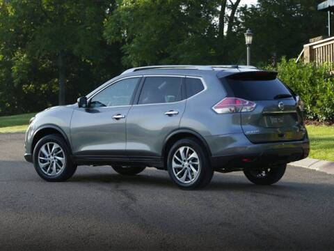 2016 Nissan Rogue for sale at Legend Motors of Ferndale - Legend Motors of Waterford in Waterford MI