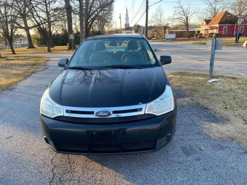 2008 Ford Focus for sale at Affordable Dream Cars in Lake City GA